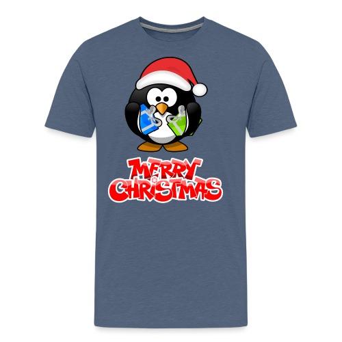 Merry Christmas - Maglietta Premium da uomo