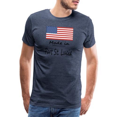 Port St. Lucie - Men's Premium T-Shirt