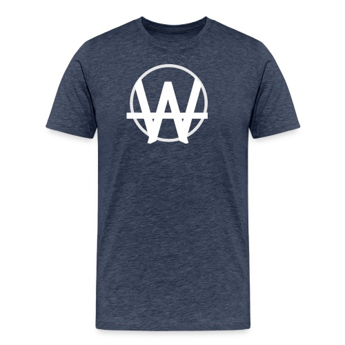 Law Kolleg - Männer Premium T-Shirt