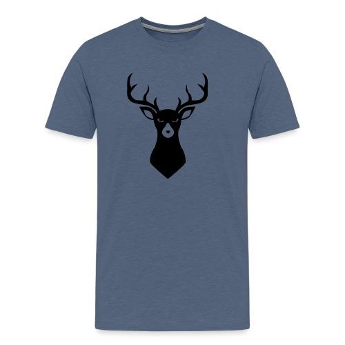 Caribou 9 - T-shirt Premium Homme