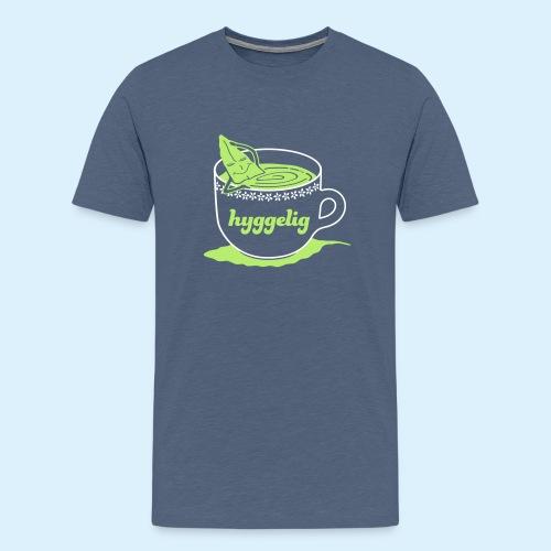 Hyggelig - Männer Premium T-Shirt