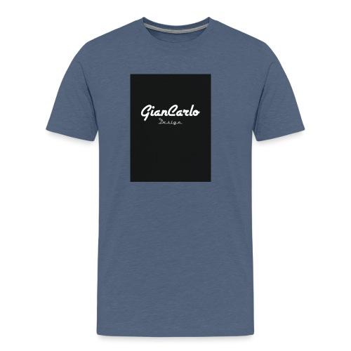 IMG 0452 - Männer Premium T-Shirt