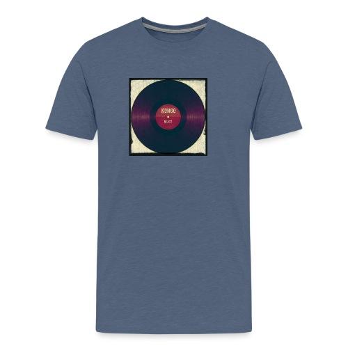 KONGOBEATZ DESIGN - T-shirt Premium Homme