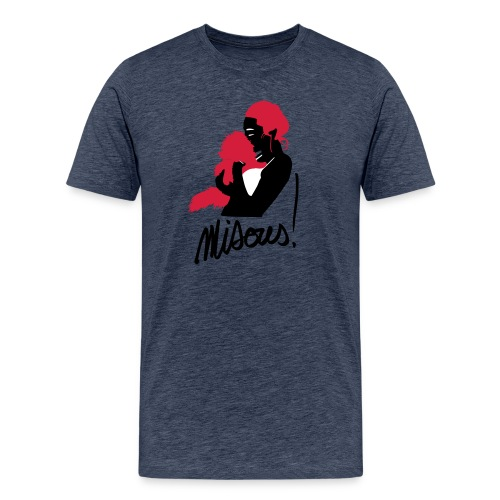 First Misous ! - T-shirt Premium Homme