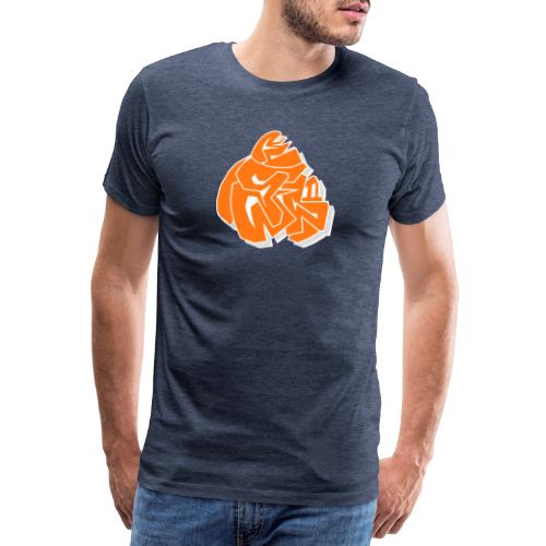 MRLAMP REDII - Maglietta Premium da uomo
