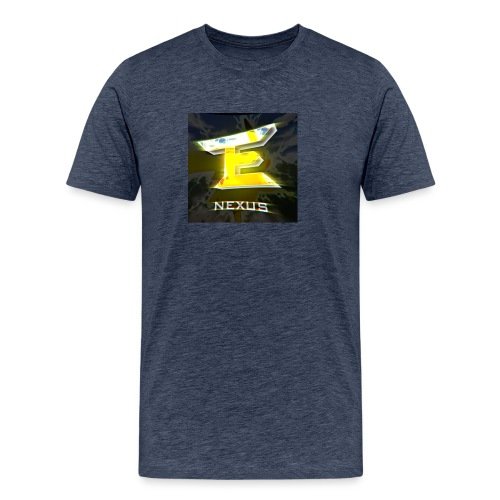 logo nexus - Männer Premium T-Shirt
