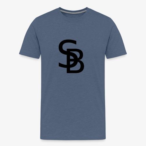 symbole SB - T-shirt Premium Homme