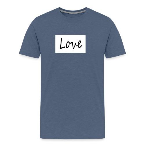 Capture23 - Men's Premium T-Shirt