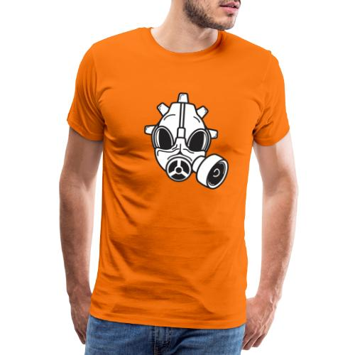 Underground - Men's Premium T-Shirt