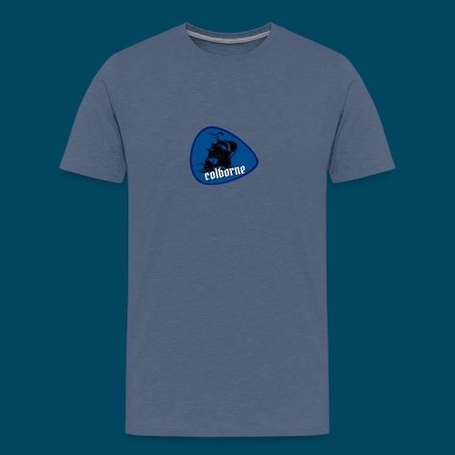 COLBORNE - T-shirt Premium Homme