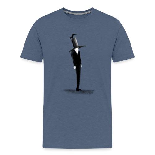 Illustration_sans_titre - T-shirt Premium Homme
