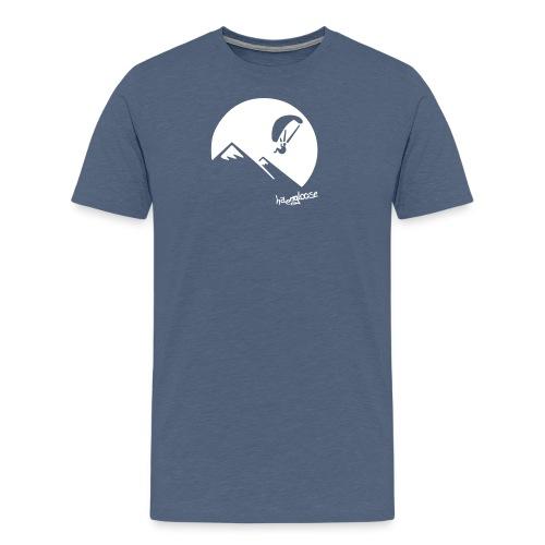 nachtflug - Männer Premium T-Shirt