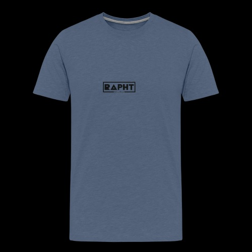 RAPHT long-sleeve simple - Men's Premium T-Shirt
