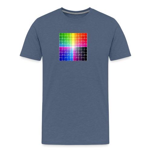 patron - Camiseta premium hombre