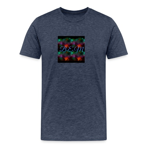 B.E.M - Männer Premium T-Shirt