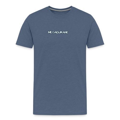 MegaDJKane - Camiseta premium hombre