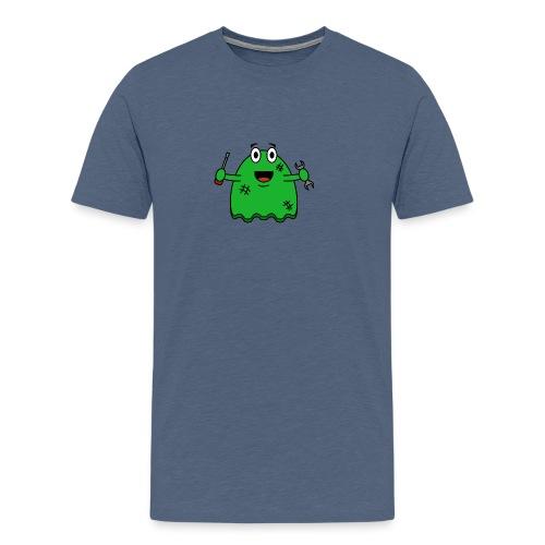 I'm a Bogey - Men's Premium T-Shirt