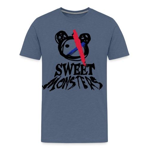 Teddy Full Set - T-shirt Premium Homme