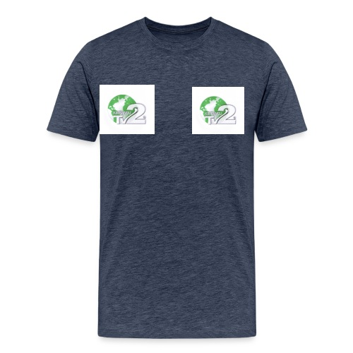 TV A1 002 jpg - T-shirt Premium Homme