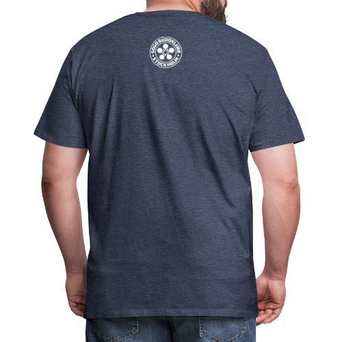 Sogo - Premium-T-shirt herr