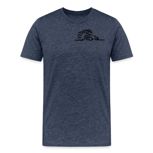 hérisson Ck - T-shirt Premium Homme