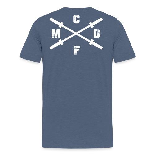 Magdeburg - Männer Premium T-Shirt