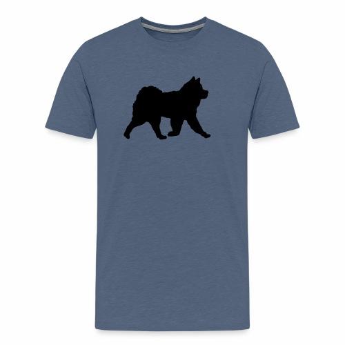 Tatzy-Rasi V - Männer Premium T-Shirt