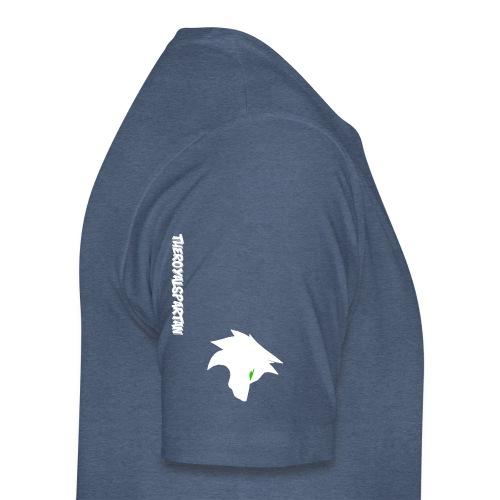TRS - Wolf Mug - Men's Premium T-Shirt