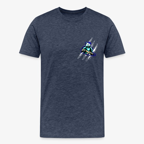 Ripped - Men's Premium T-Shirt