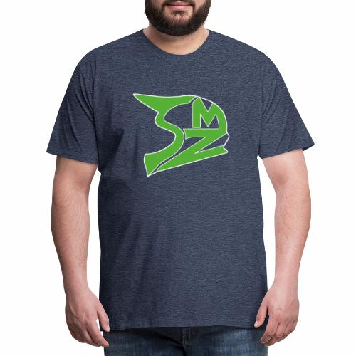 SMZ 92 Kollektion - Männer Premium T-Shirt