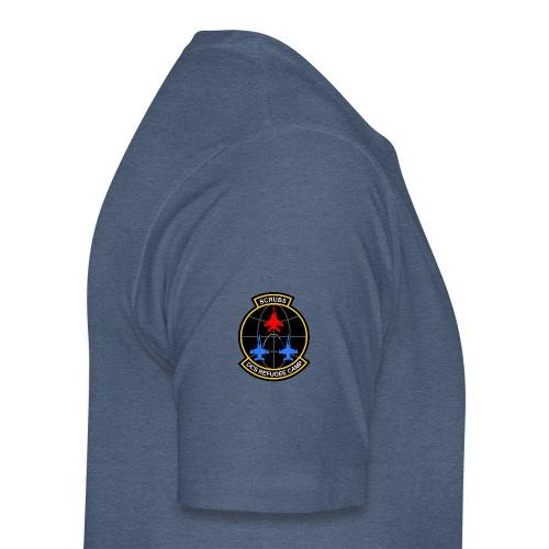 DCS Refugee Camp - Männer Premium T-Shirt