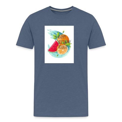 20190618 005537 0000 - Männer Premium T-Shirt