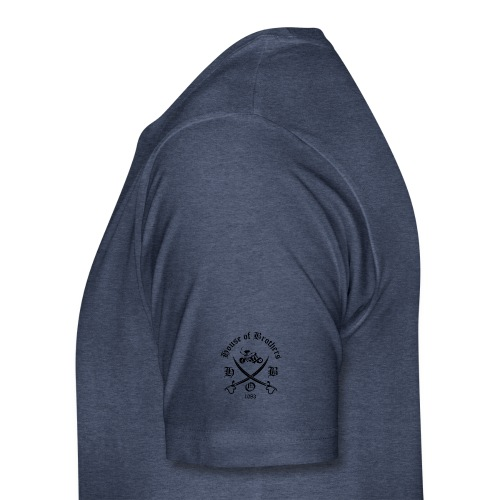 HoB Black Small - Männer Premium T-Shirt