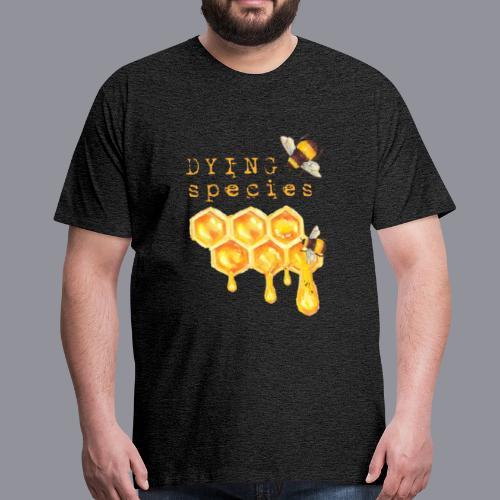 Thebees - Männer Premium T-Shirt