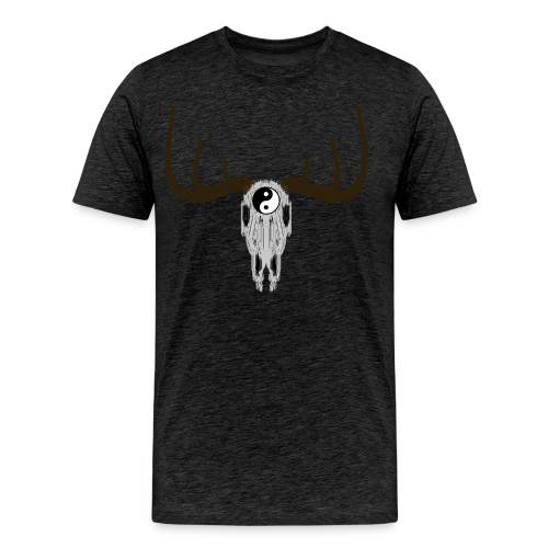 YIN & YANG - Männer Premium T-Shirt