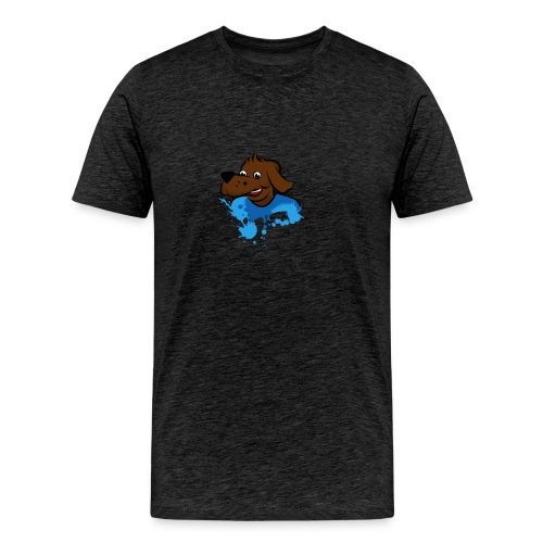 ElliottWoofWoof's Brand New Range - Men's Premium T-Shirt