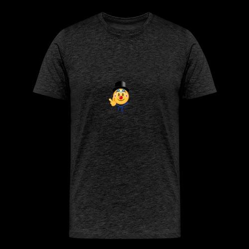 Wravensland Emotion - Männer Premium T-Shirt