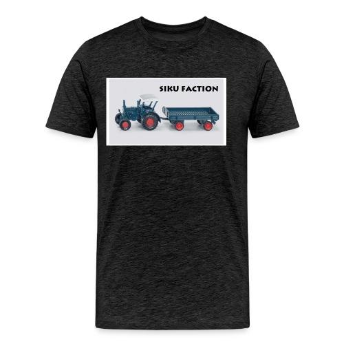 SikuFactionCap - Männer Premium T-Shirt