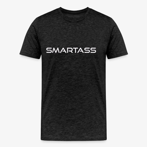 smartass Original - Men's Premium T-Shirt
