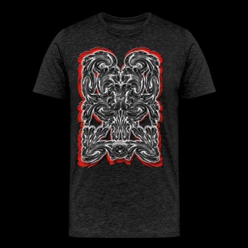 zhal 5 - Männer Premium T-Shirt