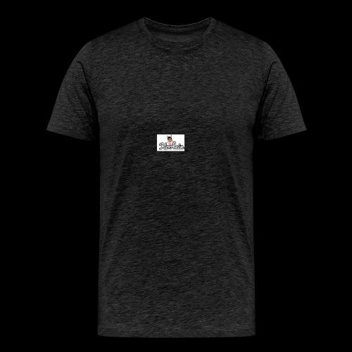 koolein - Mannen Premium T-shirt