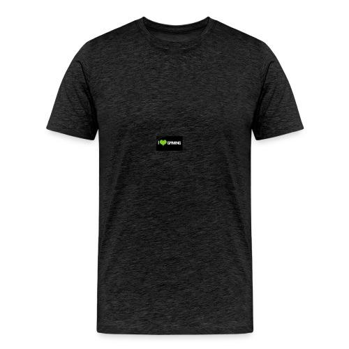 imgres - T-shirt Premium Homme