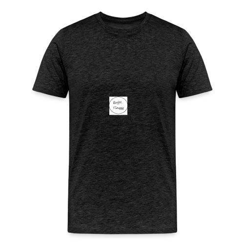 BoffTinggg - Men's Premium T-Shirt