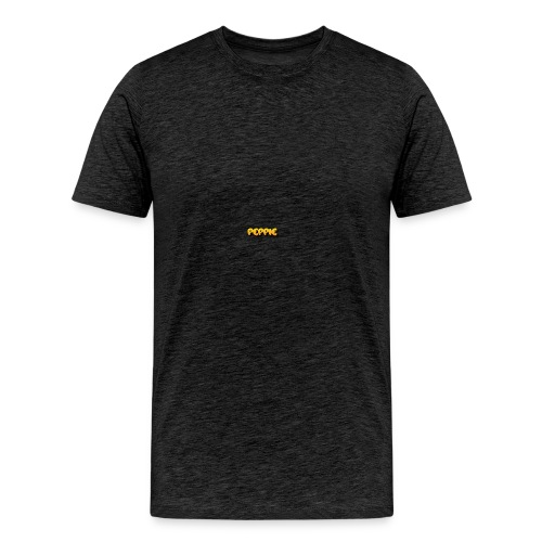 PEPPIE - Official Cap - Mannen Premium T-shirt