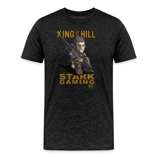 Stark-gaming.eu - T-shirt Premium Homme