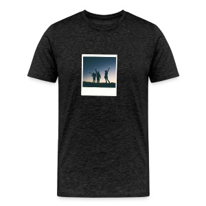 POLAROID 2 - Men's Premium T-Shirt