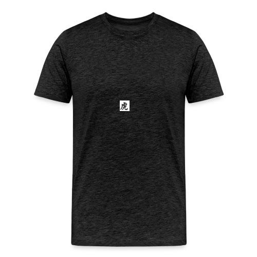 djhfhgh - T-shirt Premium Homme