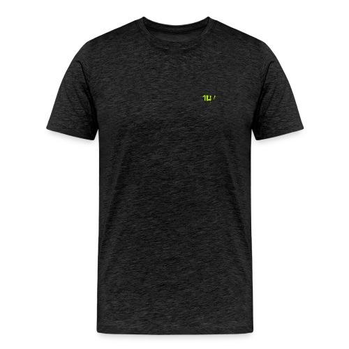 Relámpago - T-shirt Premium Homme