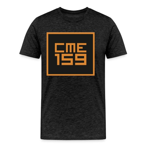 CME159 Oldschool - Männer Premium T-Shirt
