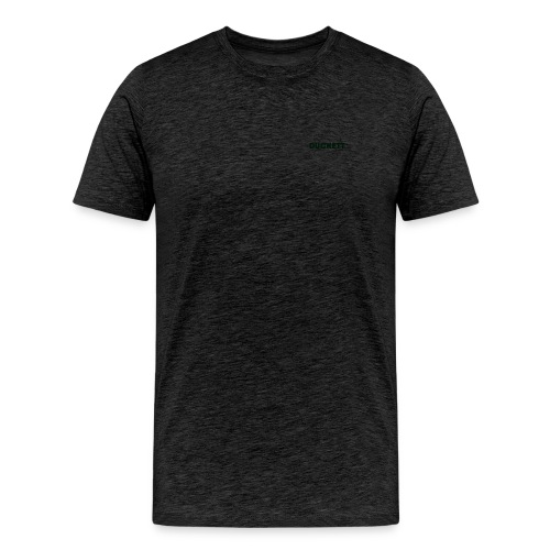 Duckett - Men's Premium T-Shirt